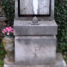Grob Oskar - Bazovica copia